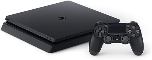 PlayStation 4 Slim 500GB Console Black