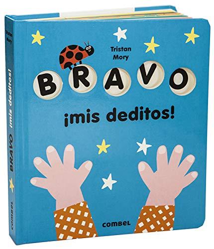 Bravo ¡Mis Deditos!
