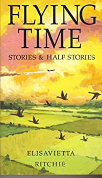 Paperback Flying Time: Stories and Half-Stories Book