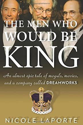 Men Who Would be King