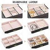Zoom IMG-1 gifort scatola porta gioielli portagioie
