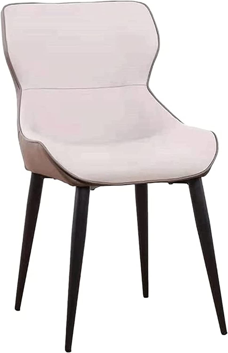 Popular brand in the world High quality Wizard + Genius Modern Simple Negotiat Light Dining Chair Luxury