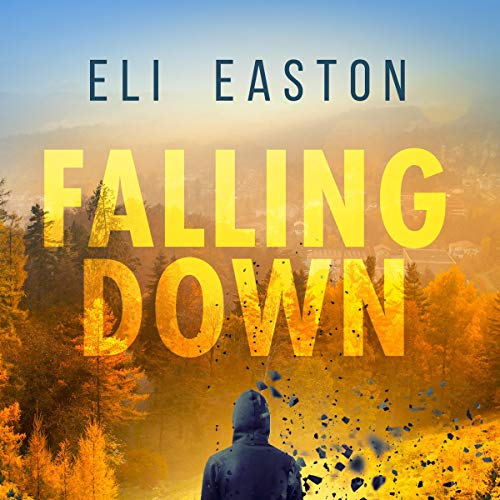 Couverture de Falling Down
