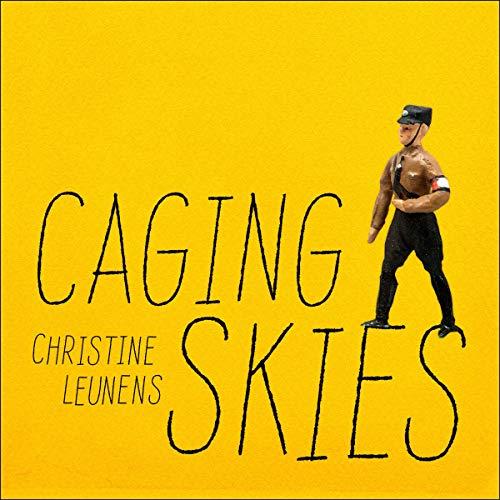 Couverture de Caging Skies