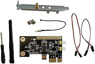 WiFi Relais Schakelmodule,APP Draadloze Afstandsbediening Timer Schakelaar Outlet Herstart Smart WIFI Antenne voor Smart H...