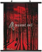 Best resident evil 4 game poster Reviews