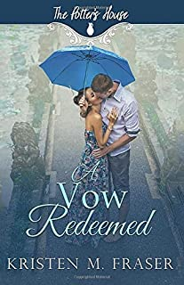 A Vow Redeemed (The Potter's House Books)
