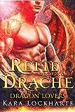 Rette Mich Nicht, Drache (Dragon Lovers 2)
