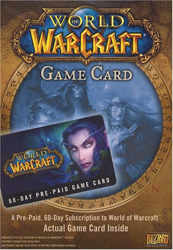 ACTIVISION World of Warcraft – Smart Card