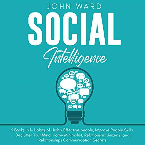 Social Intelligence Audiobook By John Ward cover art