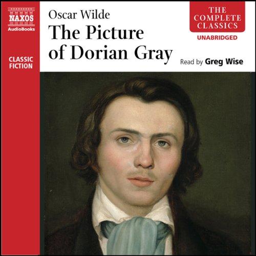 The Picture of Dorian Gray Titelbild