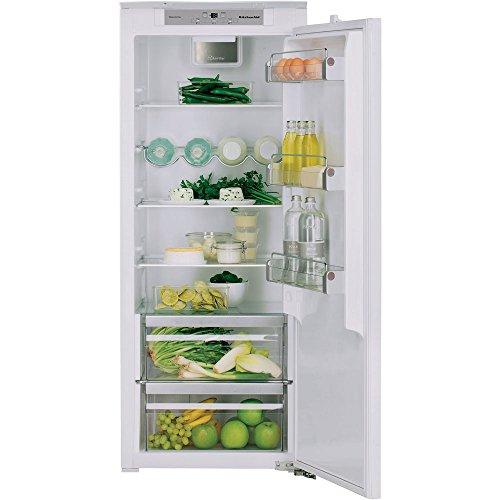 KitchenAid KCBNS 14600 Einbau-Kühlschrank, 240 l, A++, Weiß, SN-T, 35 dB, A++, Weiß