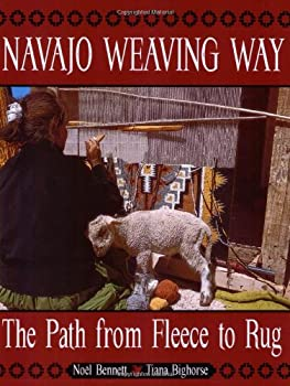 Navajo Weaving Way