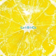Le☆S☆Ca「SUN SUN SUN」のジャケット画像