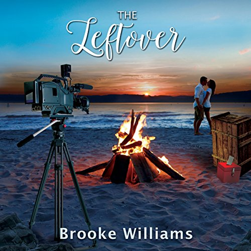 The Leftover audiobook cover art