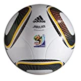 adidas World Cup 2010 Official Match Soccer...