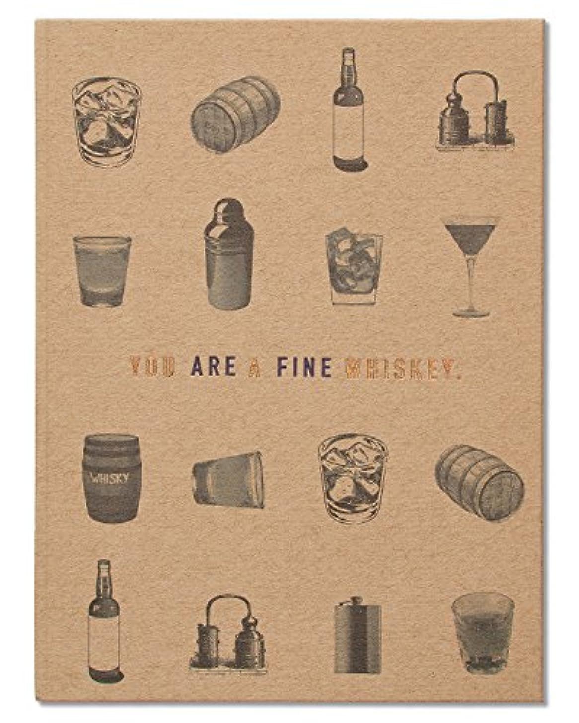 American Greetings Funny Whiskey Birthday Card - 5856721