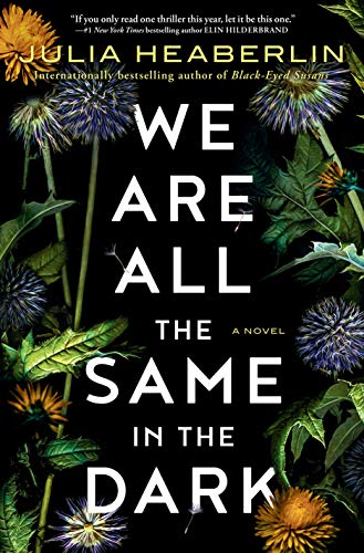 We Are All the Same in the Dark: A Novel