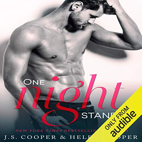 One Night Stand cover art