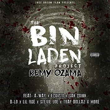 The Bin Laden Project