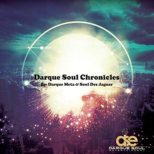 Darque Meta & Soul Des Jaguar
