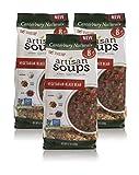 Canterbury Naturals Artisan Soup Mix, Black Bean Soup, 8.7 Ounce, Pack of 3
