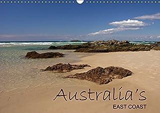 Australia's East Coast 2019: A photographic tour of Australia's eastern coast (Calvendo Places)