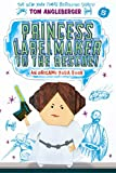 Princess Labelmaker to the Rescue! (Origami Yoda series Book 5) (English Edition)