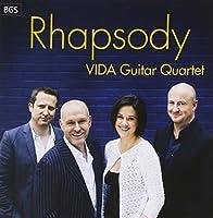 Rhapsody by Gershwin (2013-06-11)