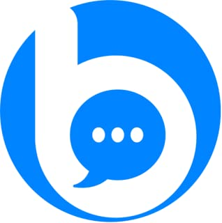 Blabr geo-location chat app