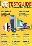 c't TESTGUIDE (2015): Die wichtigsten Tests des Jahres: PC & Zubehör, Grafikkarten, Mobile, Printing, Laptops, Storage, Netzwerke, Monitore (German Edition)
