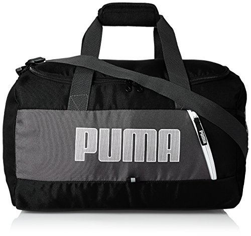 Puma Fundamentals S II - Bolsa de Deporte, Color Negro