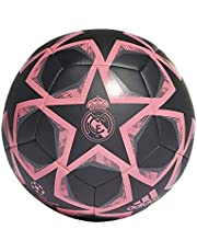 adidas Fin 20 RM CLB Balón Línea Real Madrid, Hombre