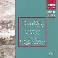 Dvorak:Cello Concerto Sym