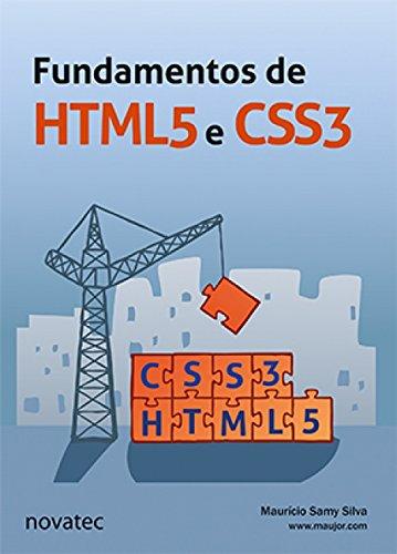 Fundamentos de HTML5 e CSS3