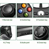 Zoom IMG-2 jamswall game controller per xbox