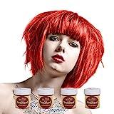 La Riche, Directions-Haartönung, Semi-Permanent, verschiedene Farben erhältlich, 4 x 88ml