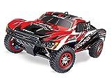 Traxxas 59076-3-BLUE Slayer Pro 4x4 Blue TRX 3.3 Engine w/EZ-Start 2 Speed Tran