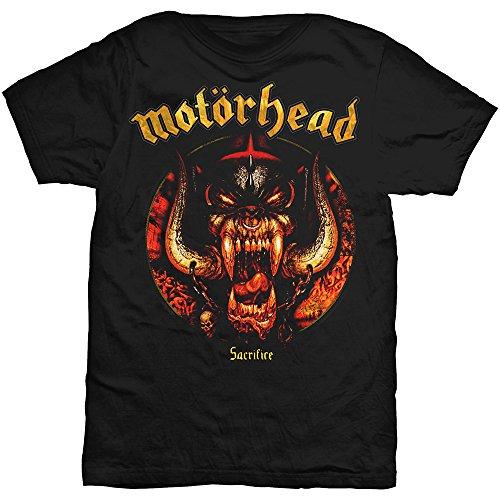 MOTÖRHEAD - Sacrifice - T-Shirt - Größe Size L