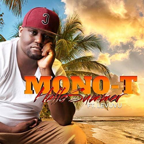 Mono T feat. LeVuvu