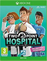 Two Point Hospital (Xbox One) (輸入版)