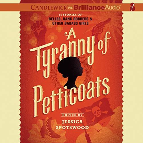 A Tyranny of Petticoats Titelbild