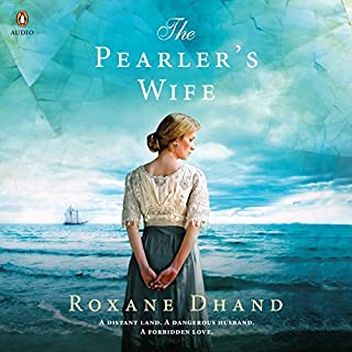 The Pearler's Wife cover art