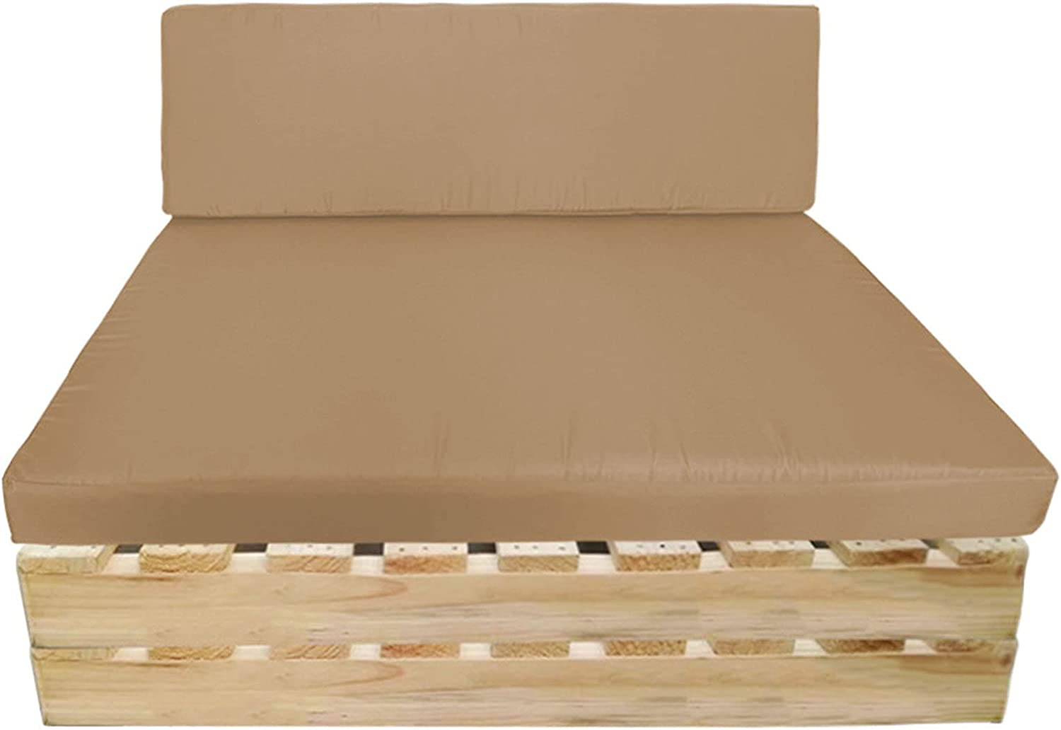 Soft Don't miss the campaign Recliner depot Cushion Comfortable Multipur Bench Pad Polyester