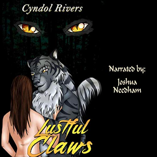 Lustful Claws audiobook cover art