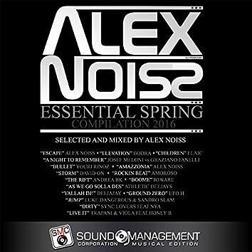 Alex Noiss Essential Spring Compilation 2016