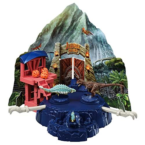 アニア ジュラシック・ワールド サバイバル・キャンプ 決戦 バトルマウンテン