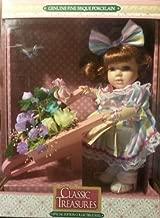limited edition of fine porcelain dolls