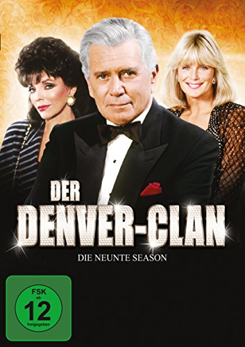 Der Denver-Clan - Die neunte Season [6 DVDs]