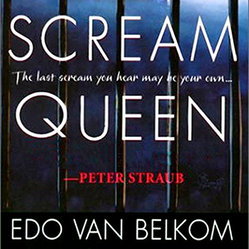 Scream Queen cover art